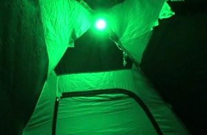 Sunjack USB Camp Light