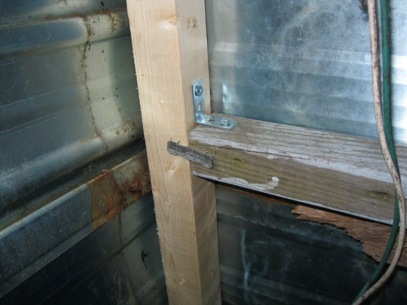 How To Repair Water Damage Inside Camper Or Rv The Do It