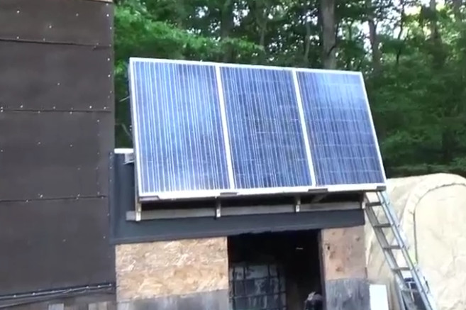 Solar Panels On Adjustable Frames.jpg