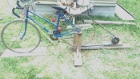 How to make a free bicycle pedal powered generator